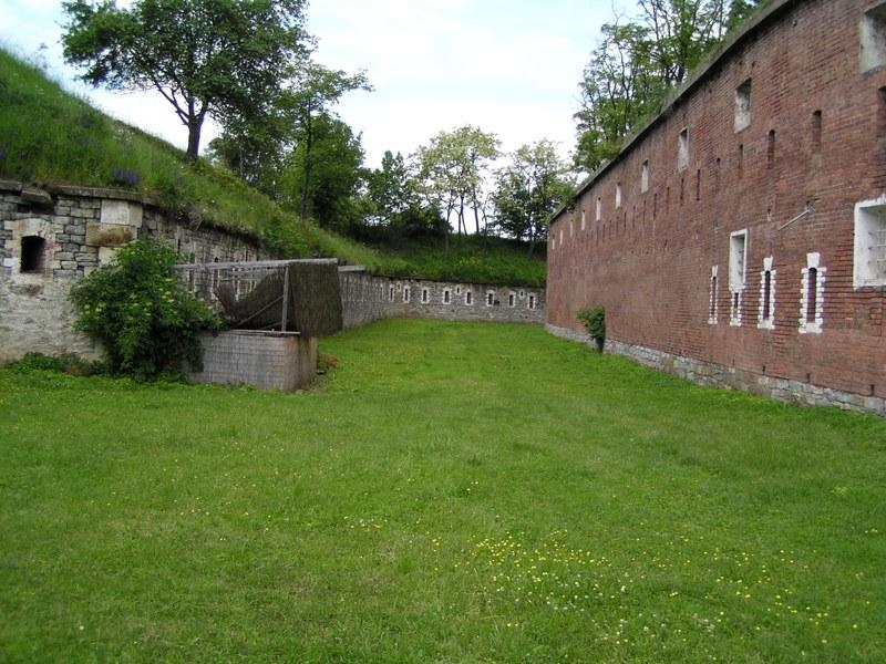 Fort XIII na Nové Ulici